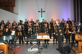 Gospelkonzert am 21.02.2015 Lipperbruch_2