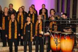Gospelkonzert am 21.02.2015 Lipperbruch_5