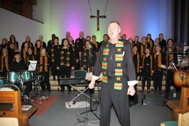 Gospelkonzert am 21.02.2015 Lipperbruch_6