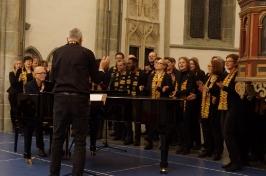 2016-12-03 - Benefizkonzert Jakobikirche